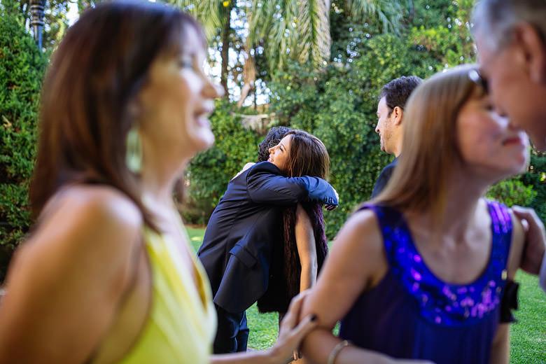 reportaje documental de bodas en buenos aires