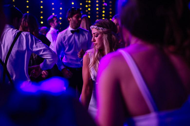fotos de boda sin flash