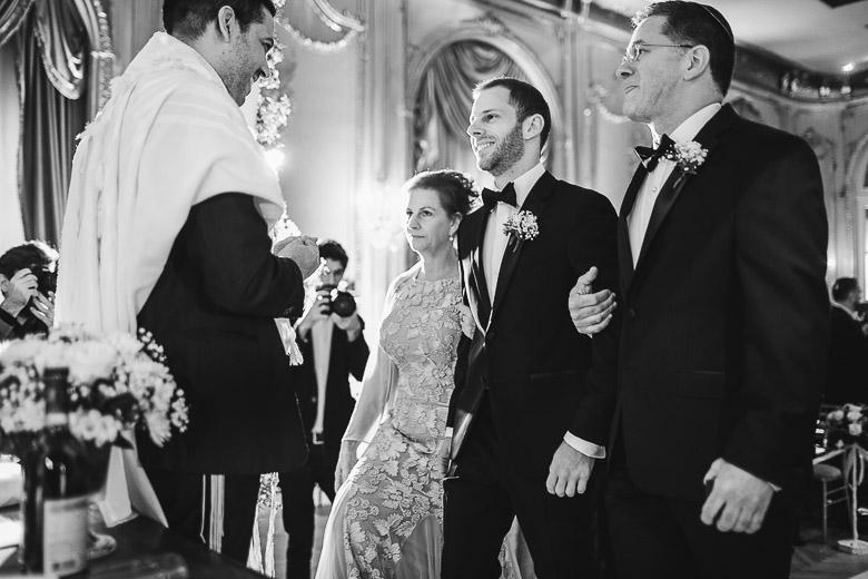casamiento judio