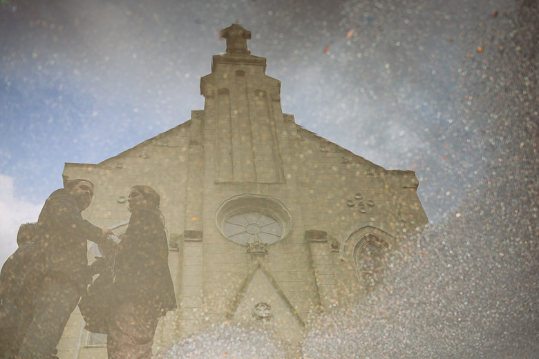 casamiento en capilla colegio marin san isidro
