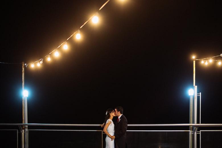 casamiento en salon del rio