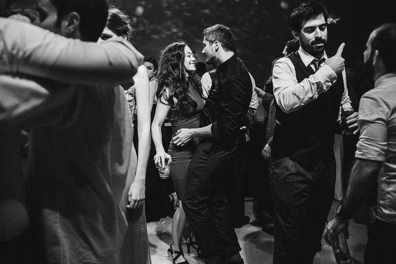 fotos de casamiento sin posar