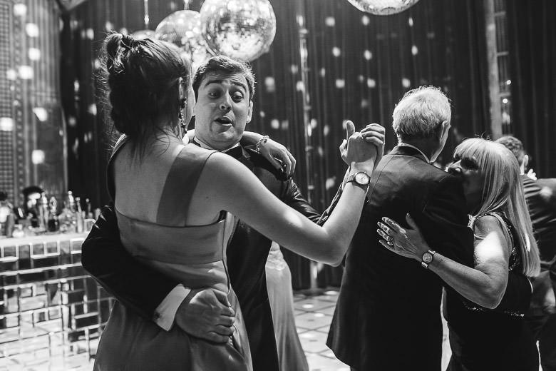 fiesta casamiento en palacio sans souci