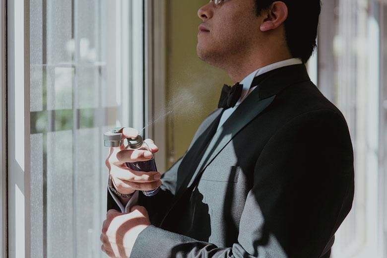 fotografía artistica de bodas
