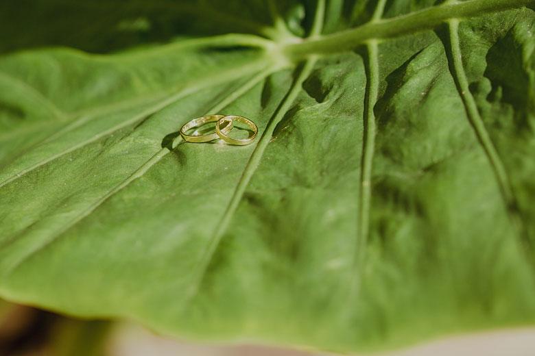 anillos de casamiento