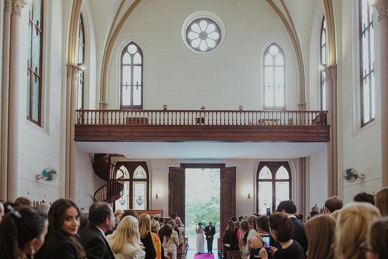 capilla colegio marin san isidro casamiento
