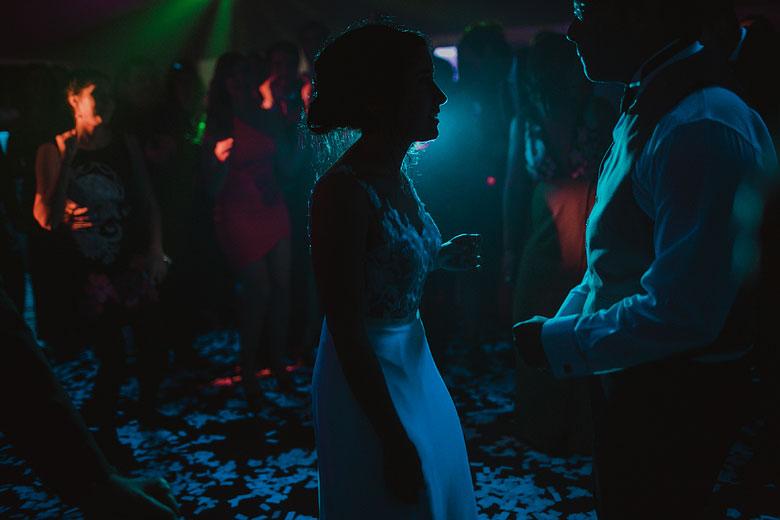 fotos originales de casamiento sin flash