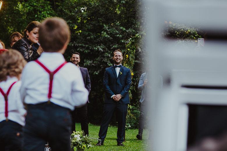 fotos de momentos en casamientos