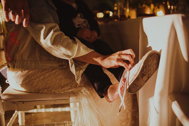 fotos alternativas de boda
