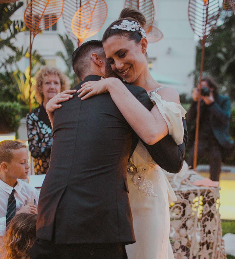 vestido de novia diego vaz