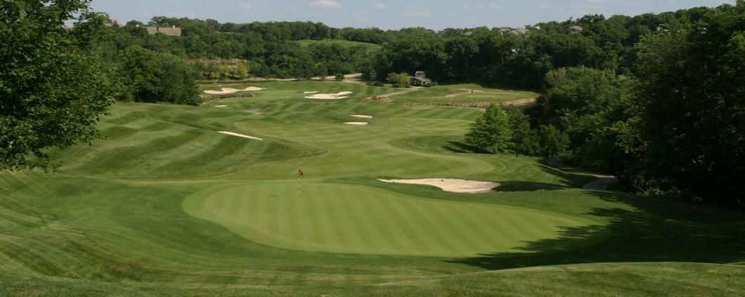 Cedar Creek Golf
