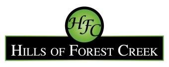 Hills of Forest Creek logo
