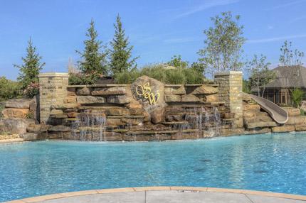 Summerwood Pool Complex