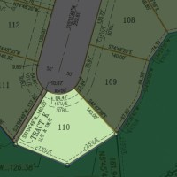 Terrybrook Farms Enclave Lot 110