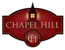 Chapel Hill logo