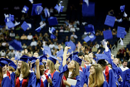 Blue Valley Top Schools
