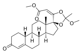 YK-11 Molecule Myostatin Blocker