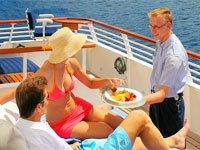 Цены на круиз по Средиземному морю