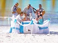 Реальные цены на свадьбу в Доминикане