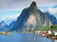 Незабываемый круиз по Норвежским фьёрдам