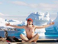 Экскурсионная поездка в Арктику