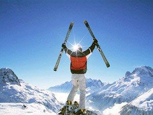 Лыжный сезон в Андорре