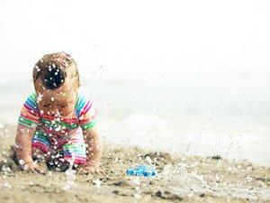 Турецкие пляжи для отдыха с детьми