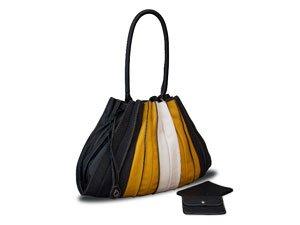 Подарок из Барселоны - дизайнерская сумка