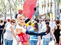 Что привезти на память о Барселоне