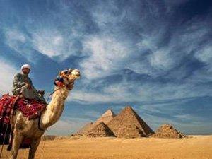 Нужна ли виза в Египет для туристов из России