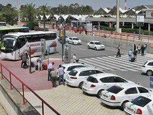 Аренда автомобиля в Аликанте
