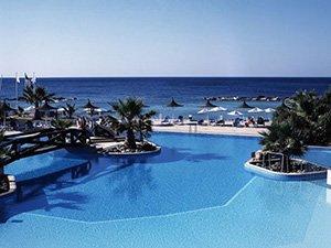 Кермия - лучшие пляжи Кипра