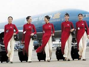 Аэропорты Вьетнама международного класса