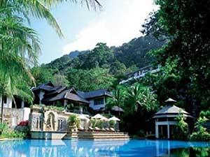 Отель 4 звезды Diamond Bay Resort