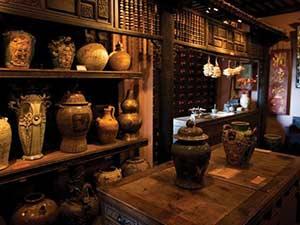 Музей медицины Вьетнама