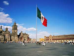 Как арендовать машину в Мексике