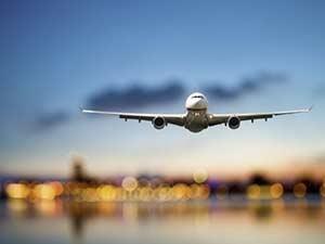 Крупнейшие международные аэропорты Чехии