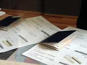 Документы для въезда в Израиль
