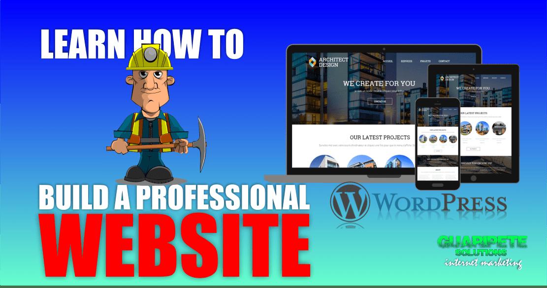 WordPress Training Classes