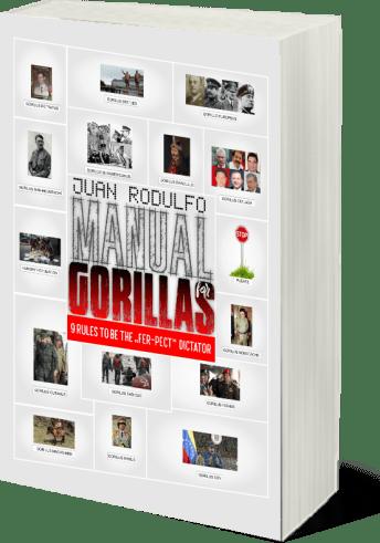 Manual for Gorillas by Juan Rodulfo