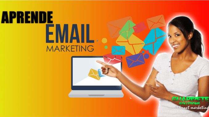 Donde Aprender Email Marketing