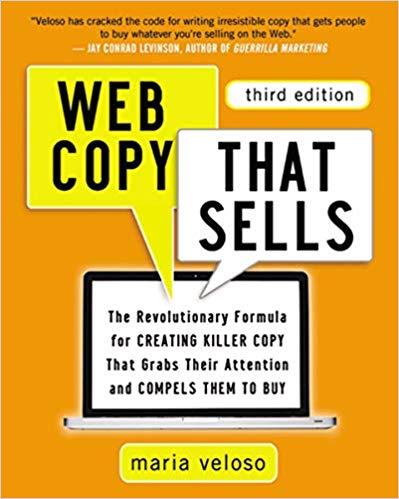Web Copy That Sells Book