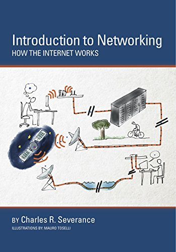Introduction to Networking Book