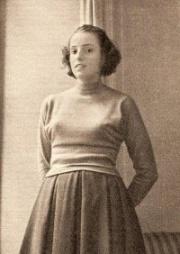 Elisabeth Mathilde Von Sterreich Toskana B 18 Mrz 1935
