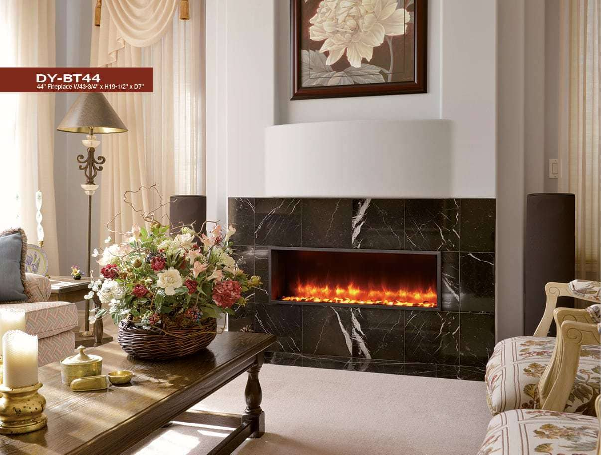 Dynasty Fireplaces DY-BT44
