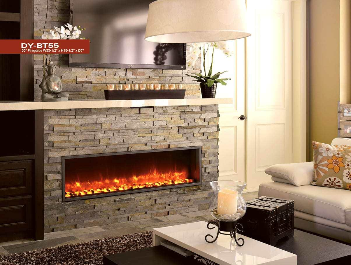 Dynasty Fireplaces DY-BT55