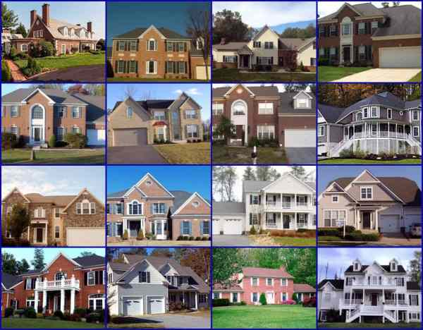 Affordable Customizable Houses