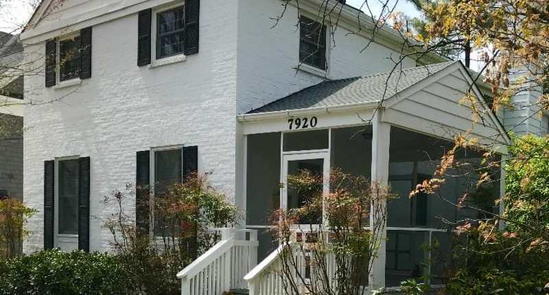 FIRST TO KNOW: Coming on the Market this Weekend: 7920 Sleaford Place Bethesda, Maryland 20814
