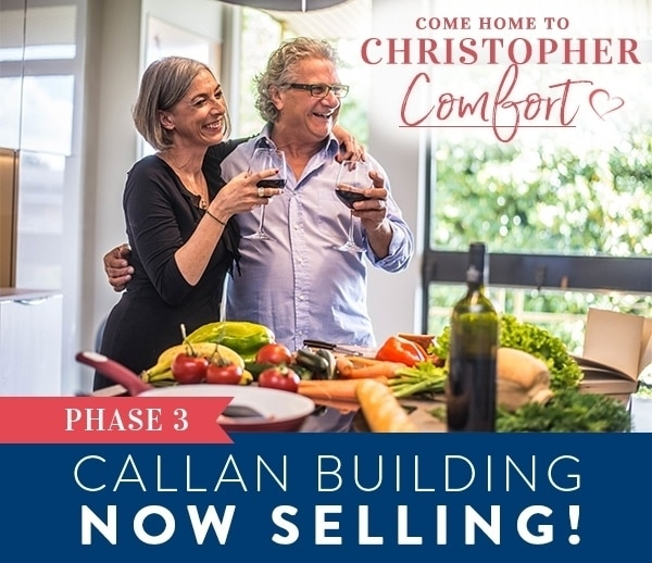 24\7 Online Q&A, Online Chat, Online Consult NOW SELLING: Phase 3 Condos at the Crest of Alexandria!