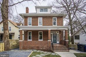 In our neighborhood and Open this Sunday –  2509 Brentwood Road NE, Washington, DC 20018 –